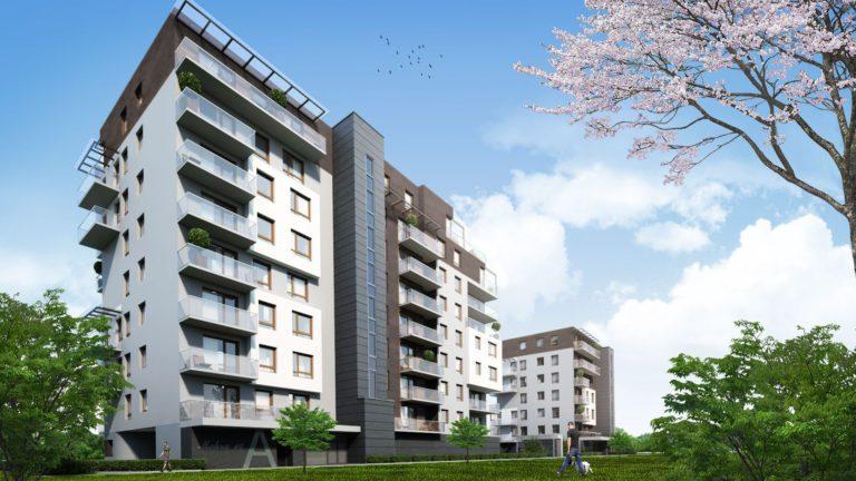 Zdjęcie z inwestycji Mokra - Getmar